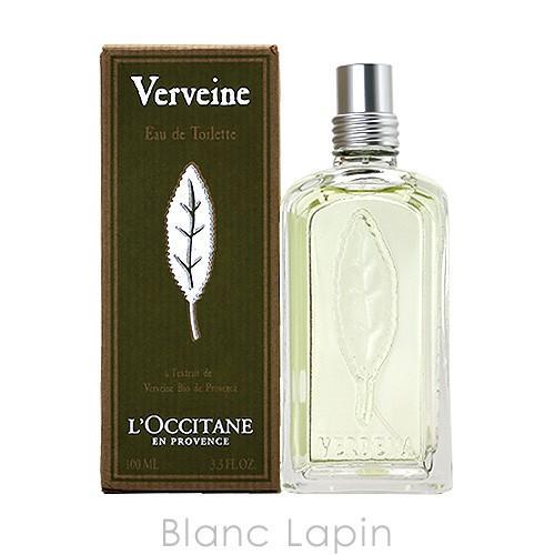 ロクシタン L'OCCITANE ヴァーベナ EDT 100ml [031407/264362]|blanc-lapin