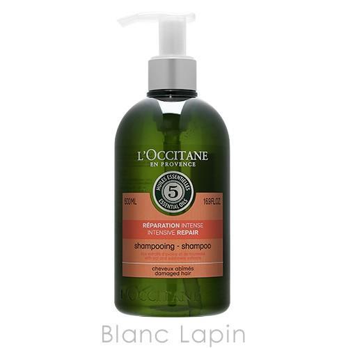 ロクシタン LOCCITANE ファイブハーブスリペアリングシャンプー 500ml [535301]|blanc-lapin