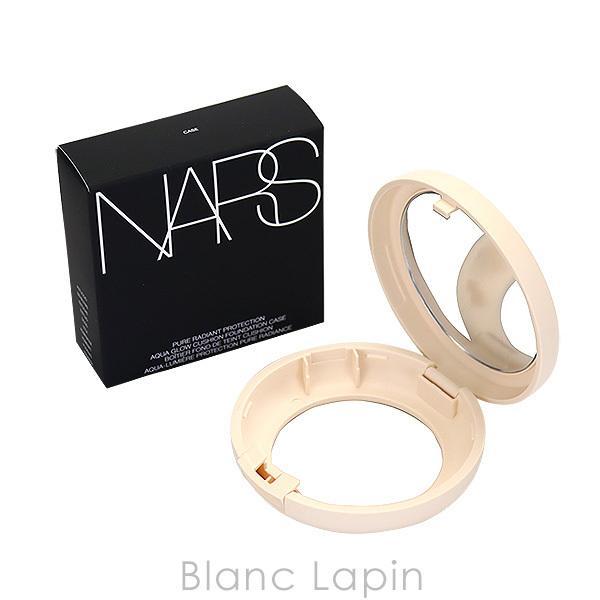 格安 価格でご提供いたします ナーズ NARS ピュアラディアントプロテクションアクアティックグロークッションファンデーションケース 最安値に挑戦 メール便可 012322