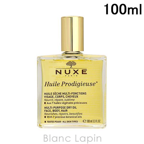 ニュクス NUXE プロディジューオイル 100ml [002007/009754]【ベストコスメ】 blanc-lapin