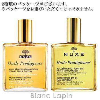 ニュクス NUXE プロディジューオイル 100ml [002007/009754]【ベストコスメ】 blanc-lapin 02