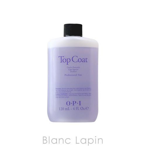 OPI トップコート レフィル 120ml [049502]【クリアランスセール】|blanc-lapin