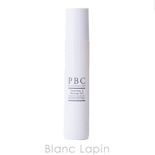 PBC PBC クレンジング&マッサージジェル 200ml [800014]|blanc-lapin