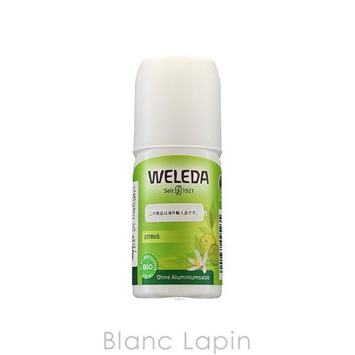 ヴェレダ WELEDA シトラスリフレッシュロールオン 品質保証 095235 50ml 開催中