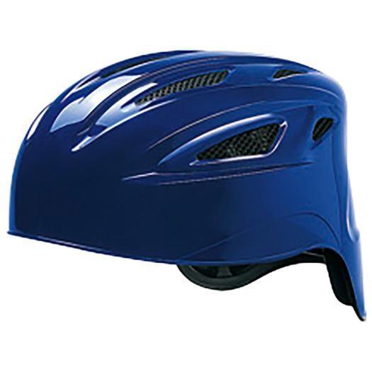 野球 軟式 捕手用ヘルメット ミズノ 1DJHC20116 取寄