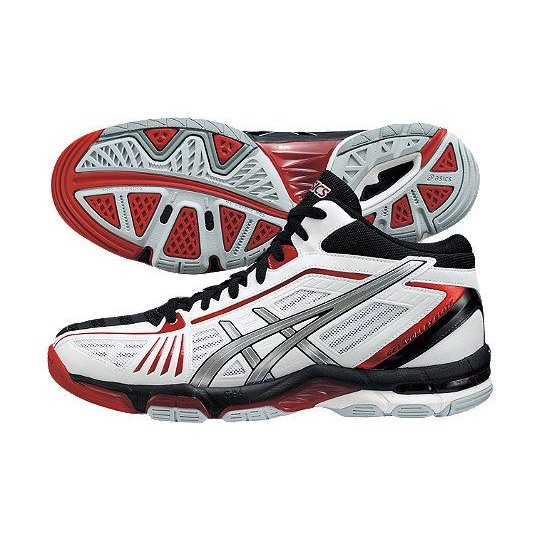 asics アシックス GEL VOLLEY ELITE 2 MT TVR710 0193