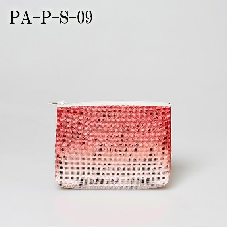PA-P-S-09 ▲メール便 不可▲ PANAMA パナマ ポーチ Sサイズ Pouch Small size|blancoron
