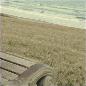 ポスター A2サイズ 『Calmday-b』 海 写真 自然 風景ポスター Interior Art Poster|blankwall|02