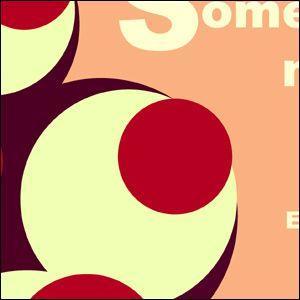 ポスター A3サイズ 『Eyes ピンク』 おしゃれ/北欧デザイン/ポップポスター/Interior Art Poster|blankwall|02