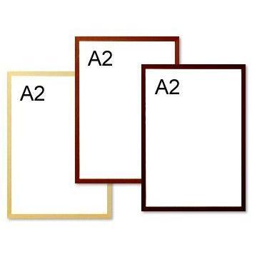 ポスターフレーム A2サイズ(職人の手によるオリジナル国産ウッドフレーム) Made in Japan / 木製 / Poster Frame / Wood Frame / 額縁|blankwall|02