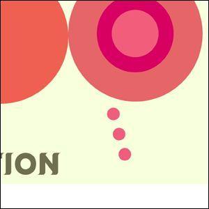 ポスター 北欧スタイル A2サイズ 『Cooperation ピンク 横タイプ』 おしゃれ インテリア ポップポスター Interior Art Poster blankwall 03