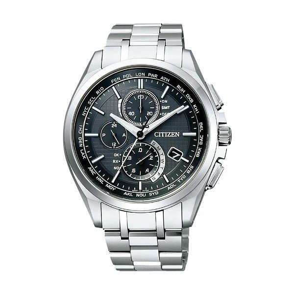 citizen アテッサメンズ腕時計 シチズン CITIZEN 腕時計 ATTESA アテッサ AT8040-57E メンズウォッチ|blessyou|02