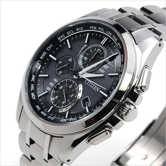 citizen アテッサメンズ腕時計 シチズン CITIZEN 腕時計 ATTESA アテッサ AT8040-57E メンズウォッチ|blessyou|05
