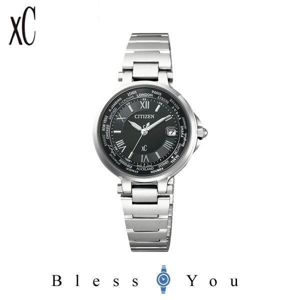 【希望者のみラッピング無料】 シチズン腕時計 レディース xc EC1010-57F, イデチョウ e549c61f
