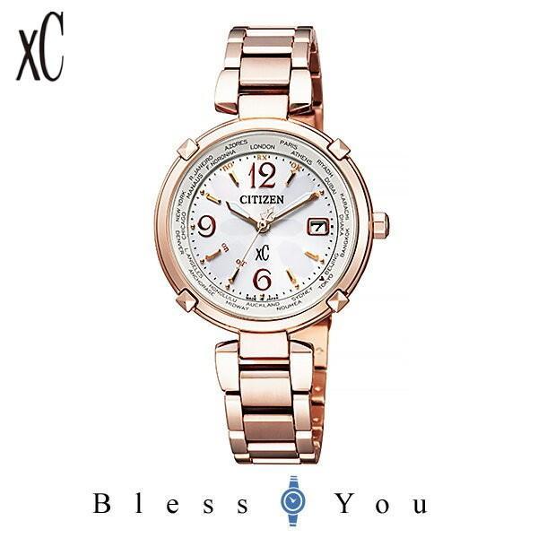 (訳ありセール 格安) シチズン腕時計 レディース 78000 レディース xc 腕時計 ソーラー 電波 腕時計 2018年6月発売 EC1047-57A 78000, OCULU.:068b52cd --- airmodconsu.dominiotemporario.com