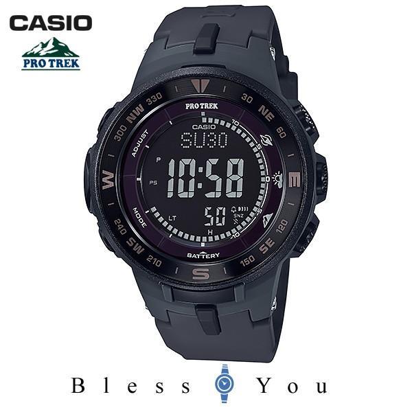 メンズ腕時計 カシオ ソーラー 腕時計 メンズ プロトレック 2018年6月 PRG-330-1AJF 26000
