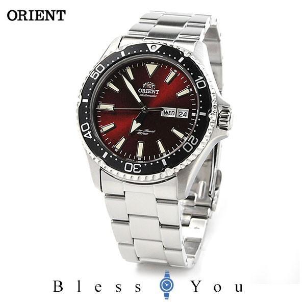 オリエント 機械式 腕時計 メンズ スポーツ