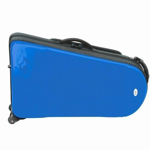 ◆ bags·バッグスケース / EFBE BLU ユーフォニアム用ファイバーケース