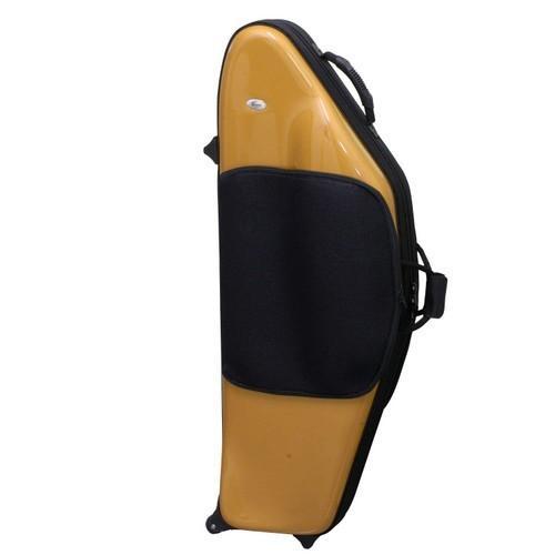 ◆ bags·バッグスケース / EVOLUTION BARITONE SAX EFBS M-GOLD バリトンサックス用ハードケース