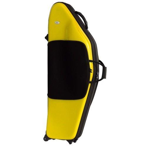 ◆ bags·バッグスケース / EVOLUTION BARITONE SAX EFBS YEL バリトンサックス用ハードケース