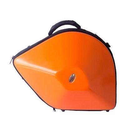 ◆ bags·バッグスケース / EVOLUTION FRENCH HORN DETACHABLE BELL EFDFH Black ホルン用ハードケース