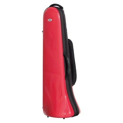 ◆ bags·バッグスケース / EVOLUTION TROMBONE EFTT/24 Red トロンボーン用ハードケース