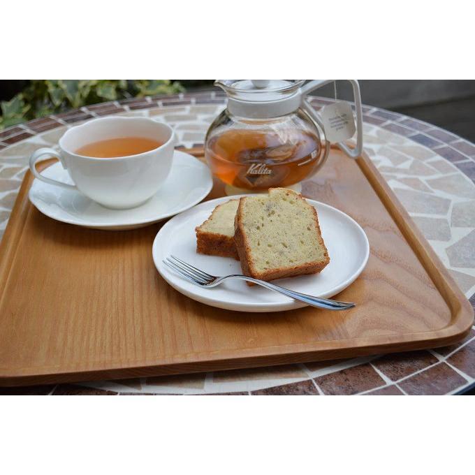 バナナケーキ パウンドケーキ【北海道産小麦・よつ葉バター・素精糖使用】|blossom-shop|02