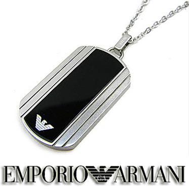 訳あり商品 エンポリオ・アルマーニ EMPORIO EGS1026040 ARMANI ネックレス EGS1026040 ステンレスネックレス, Z-CRAFT:97574268 --- airmodconsu.dominiotemporario.com