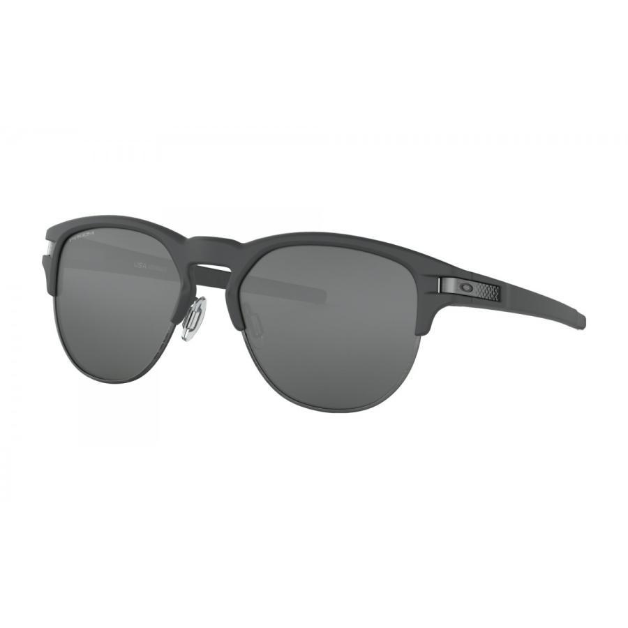 OAKLEY オークリー サングラス LATCH KEY L ラッチ キー L Asia Fit アジアンフィット OO9394-1155 Matte Carbon/Prizm 黒