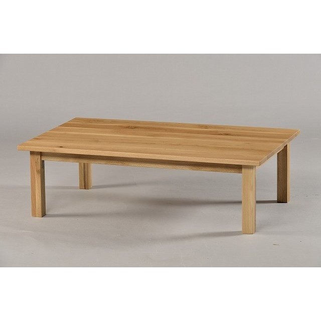 こたつテーブル 国産 sperior スペリオール 北海道楢材無垢 ヒーター 北欧 2人用 3人用 4人用 一年中 リビングテーブル 省エネ