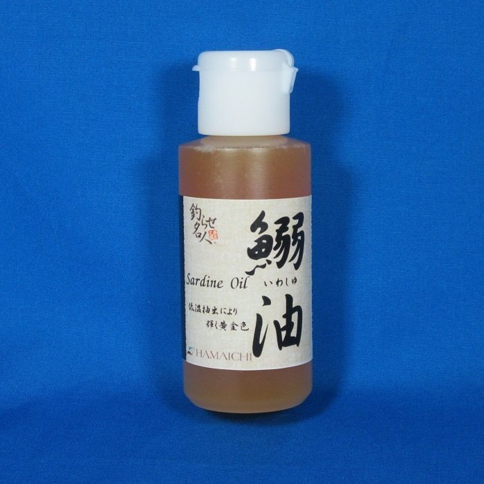日本メーカー新品 鰯油 釣り餌 迅速な対応で商品をお届け致します いわし 常温エサ イワシ 集魚材