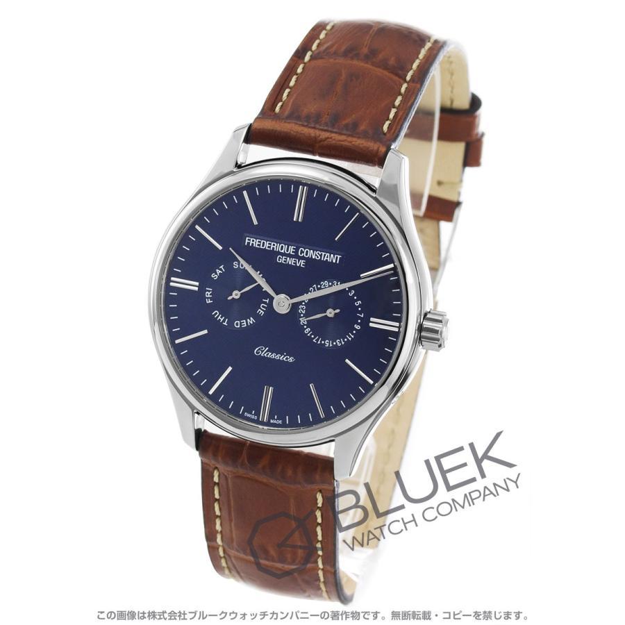 bbf18b7ccf フレデリックコンスタント クラシック 腕時計 CONSTANT メンズ FREDERIQUE 腕時計 CONSTANT 259NT5B6 クラシック  :FC259NT5B6:ブルークウォッチカンパニー