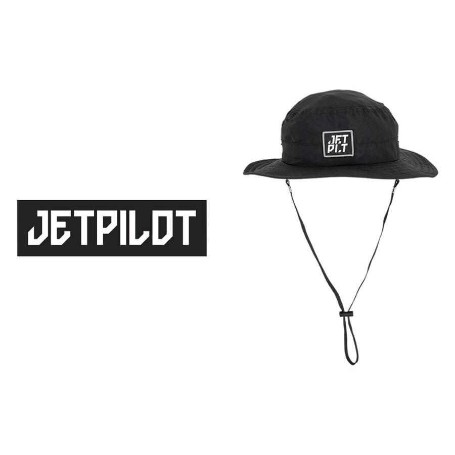 JETPILOT 初売り ジェットパイロット フローティング ウォータースポーツ 激安卸販売新品 レターパックライト発送370円対応品 JA20404 ハット