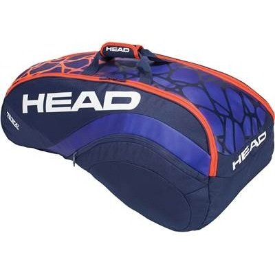 【テニスラケットケース】HEAD(ヘッド) RADICAL 9R SUPER COMBI 283358【350】