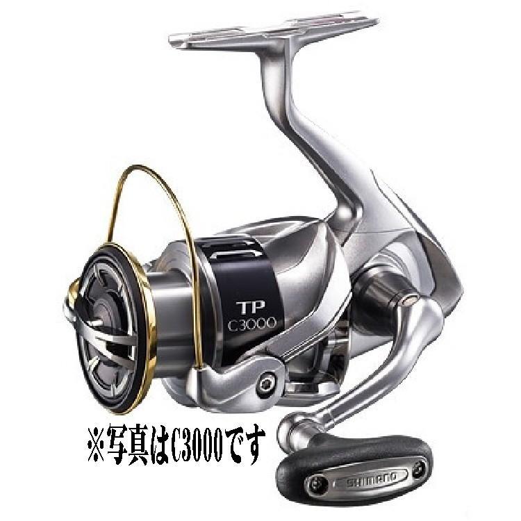 【釣り リール】SHIMANO TWIN POWER 4000XG【510】