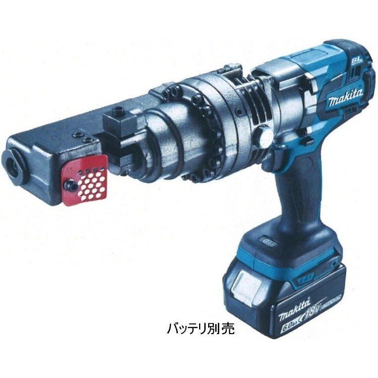 18V 充電式鉄筋カッタ(本体のみ) マキタ SC163DZK【460】
