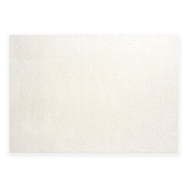 【あす楽対応】 防音 床暖房可 ラグマット/絨毯 〔フレイク 185cm×185cm 2帖 アイボリー〕 防滑 正方形 185cm×185cm 床暖房可 防滑 オールシーズン 〔リビング〕〔〕, お部屋の大将:7bcd14f7 --- grafis.com.tr