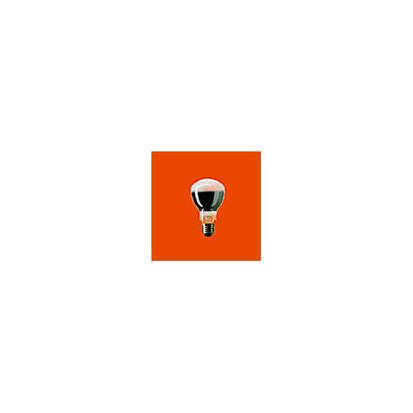 (まとめ)PANASONIC (まとめ)PANASONIC 電照用電球60W形ホワイト K-RD100V60W/D〔×10セット〕