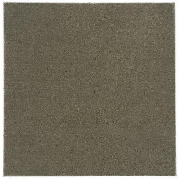 防炎&防音 ナイロンラグ/絨毯 〔200cm×250cm グレーベージュ〕 長方形 日本製 スミノエ 『カーム』 〔リビング〕〔代引不可〕