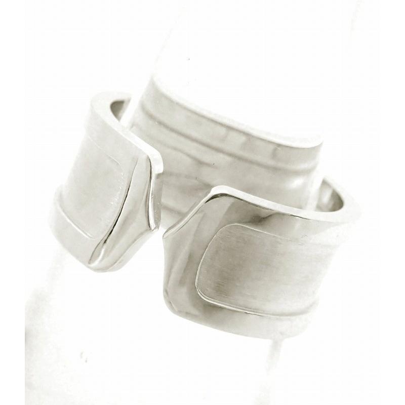 贅沢 (ジュエリー)Cartier カルティエ C2 #59 リング LM ウエディングリング カルティエ 2C 指輪 指輪 K18WG 750WG ホワイトゴールド #59 (k), 玉湯町:47ffbad3 --- airmodconsu.dominiotemporario.com