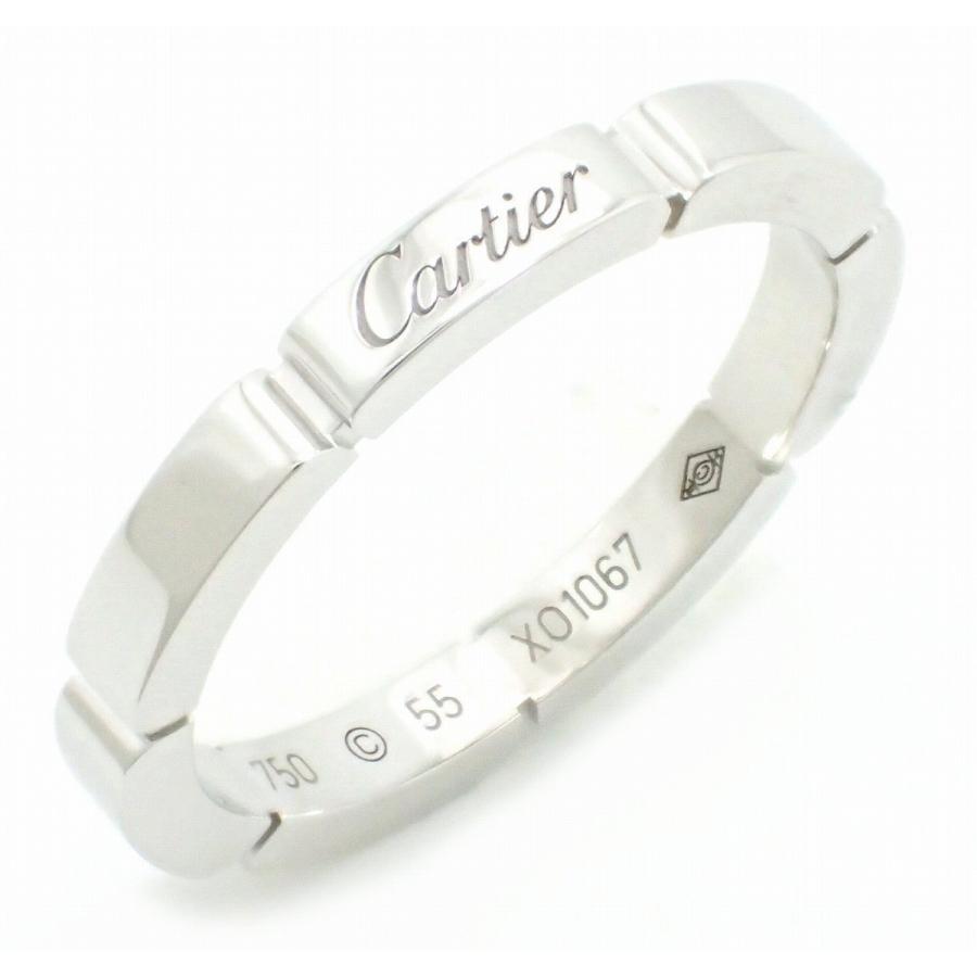 2019公式店舗 (ジュエリー)Cartier カルティエ 指輪 マイヨンパンテール リング 750WG B4083500 指輪 #55 15号 K18WG 750WG ホワイトゴールド B4083500 B4083555 (u), 【 新品 】:2e2e576b --- taxreliefcentral.com