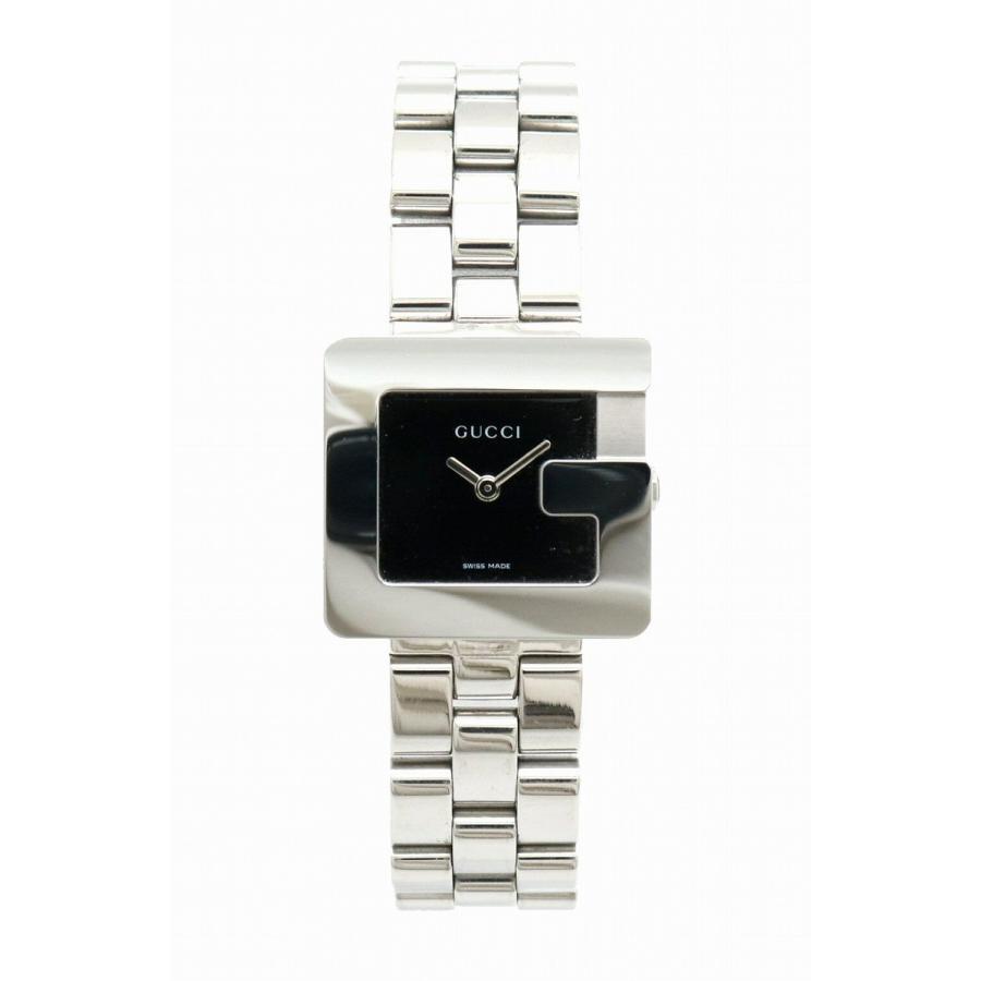 激安な (ウォッチ)GUCCI グッチ (k) Gモチーフ レディース Gロゴ 腕時計 ブラック文字盤 レディース QZ クォーツ 腕時計 3600L (k), ブランドショップ よちか:36e3b157 --- airmodconsu.dominiotemporario.com
