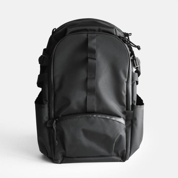 【おまけ付】 kirahvi yhdeksan coated/ Backbone pvc coated pvc nylon | black | kirahvi9/キラハビーユフデクサン/バックパック/ブラック/PVCコーテッドナイロン/バッグ | 114128, バイセル上野:8c68fd83 --- sonpurmela.online