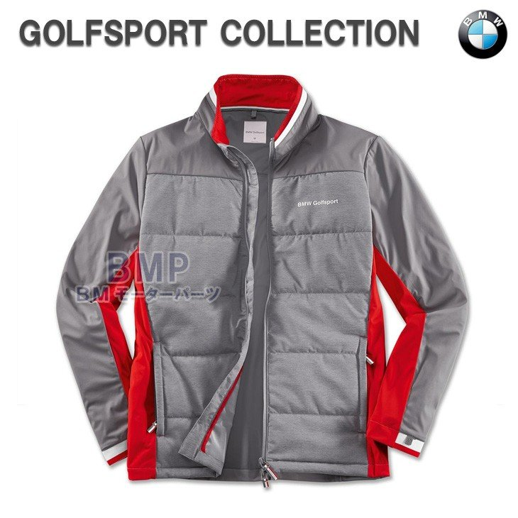 BMW純正 BMW GOLFSPORT COLLECTION ジャケット(メンズ)