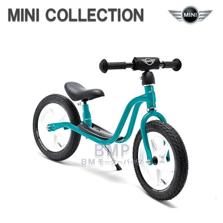 BMW純正 MINI COLLECTION MINIバランス・バイク アクア