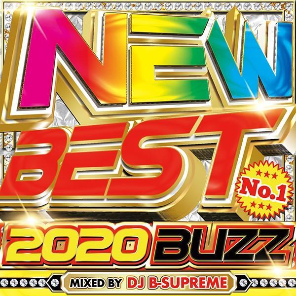 MIXCD -送料無料 -NEW BEST 2020 BUZZ-《洋楽 Mix CD/洋楽 CD》《 NEBU-001 / メーカー直送 / 正規品》 bmpstore