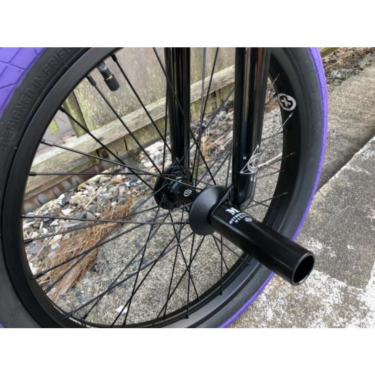 限定FACTORY CUSTOM BMX STREET ATRO STYLE WETHEPEOPLE  VERSUS GALACTIC PURPLE|bmx-source|06