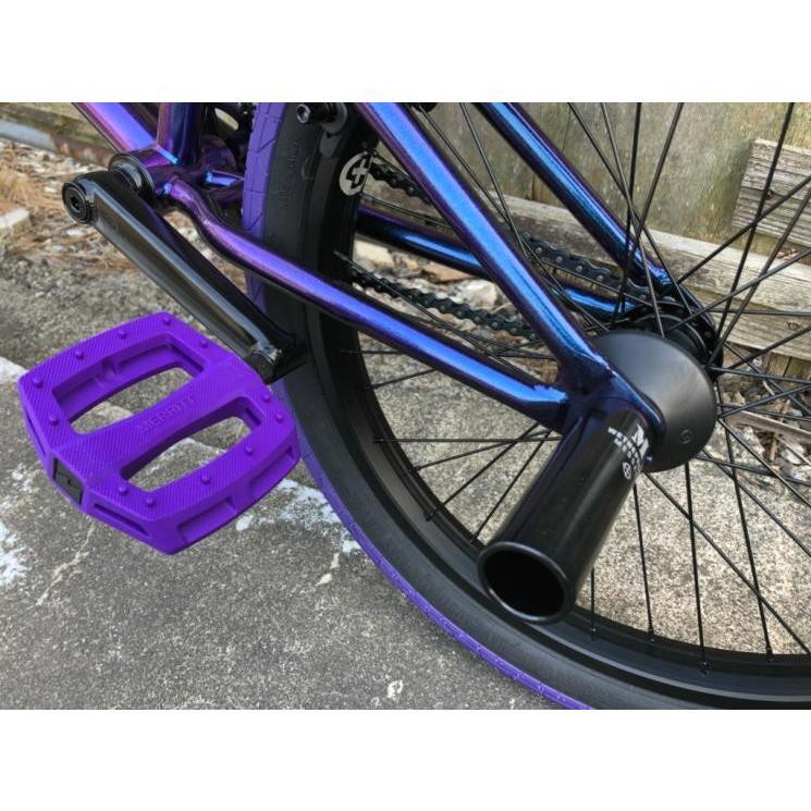 限定FACTORY CUSTOM BMX STREET ATRO STYLE WETHEPEOPLE  VERSUS GALACTIC PURPLE|bmx-source|07