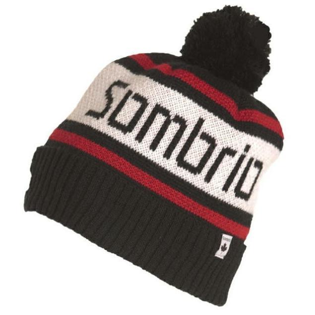 帽子 ニットキャップ カナダ発のSOMBRIO ソンブリオ SOVEREIGN CAP bmx-source 03
