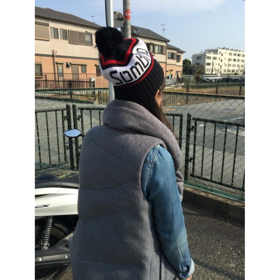 帽子 ニットキャップ カナダ発のSOMBRIO ソンブリオ SOVEREIGN CAP bmx-source 04